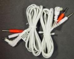 Náhradný kábel pre TENS Davita 1200