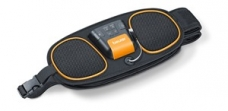 Beurer EM 39 - Elektrostimulačný posilňovaci masážny pás 2v1