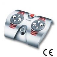 Beurer FM 38 Masáž nôh shiatsu s infračerveným svetlom
