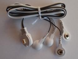 Náhradný kábel k TENS Beurer EM80