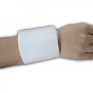 Magnetická bandáž na predlaktie alebo zápästie