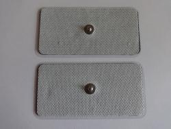 Elektródy samolepiace k Kentro KTR 210- 47x97 mm