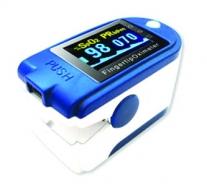 Pulzný oximeter CMS 50D Plus