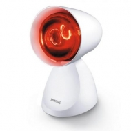 Sanitas SIL 06 - Infračervená lampa 100 W