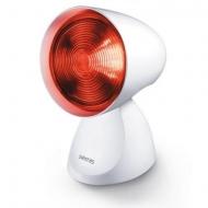 Sanitas SIL 16 - Infračervená lampa 150 W