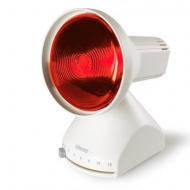Sanitas SIL 25 - Infračervená lampa s časovačom