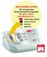 Tlakomer BOSO Medicus Control