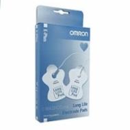 Elektródy samolepiace OMRON E TENS pads PLUS / Long Life Pad /