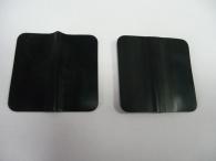 Elektródy silikónové k TENS 48x48 mm